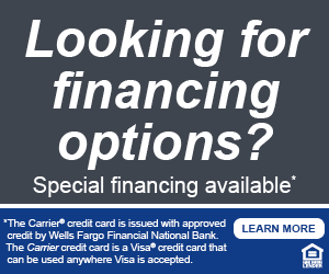 Apply for Financing Through Wells Fargo Bank