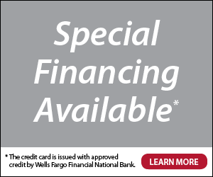 SpecialFinancingAvailable LearnMore 300x250 A - Financing