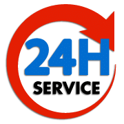 24-Hour Emergency Services Available