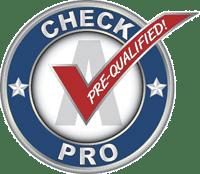 Check a Pro