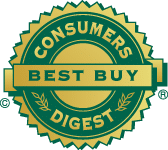Consumers' Digest Best Buy