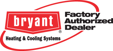 Bryant Factory Authorized Dealer Satisfaction Guaranteed