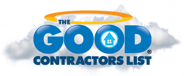 The Good Contractors List