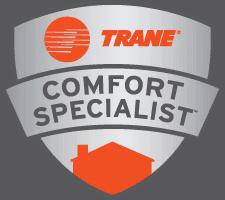Trane TCS Logo