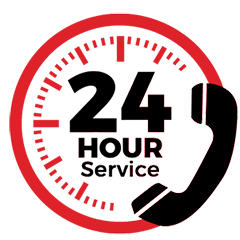 24 Hour Services