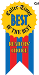 Caller Times Readers Choice