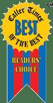 Caller Times Readers Choice