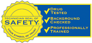 Seal of Safety