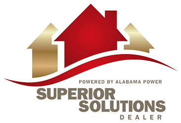 logo alabama power superior solutions dealer - Home