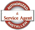 authorized service agent