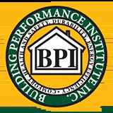 Logo Building Performance Institute Sm