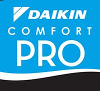 Daikin Comfort Pro