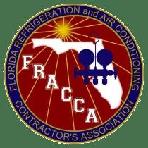 FRACCA logo