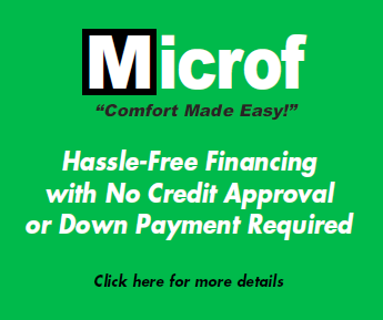 microf financing banner